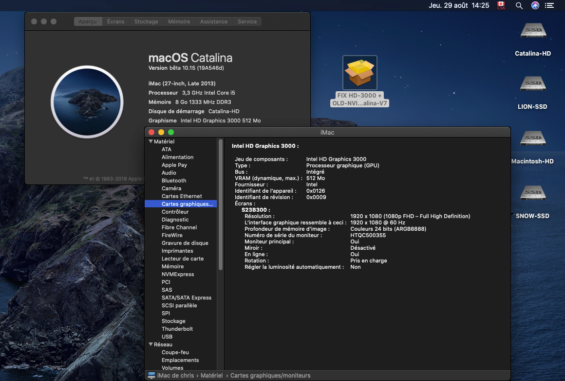 macOS Catalina 10.15 Developper Beta - Page 5 Hd300010