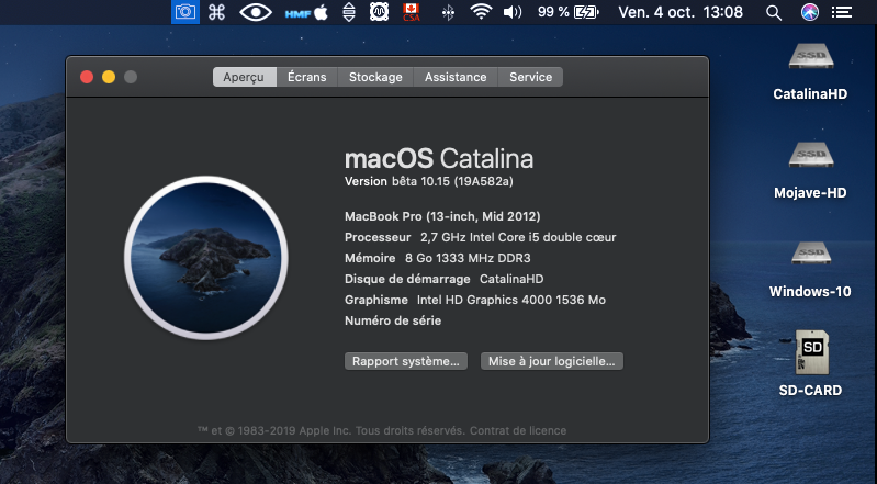 macOS Catalina 10.15 Developper Beta - Page 5 Hp_pro10