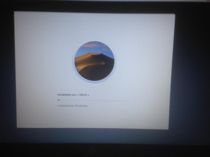 macOS Install Mojave Img_1610