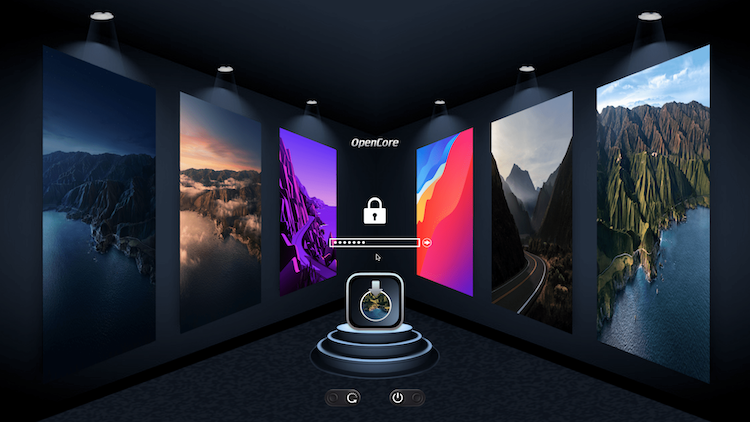 Themes Modern et Default OpenCore-0.6.6 + + + - Page 5 Lock19