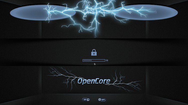 Themes Modern et Default OpenCore-0.6.6 + + + - Page 5 Lock20