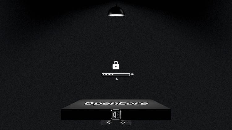 Themes Modern et Default OpenCore-0.6.6 + + + - Page 5 Lock_c11