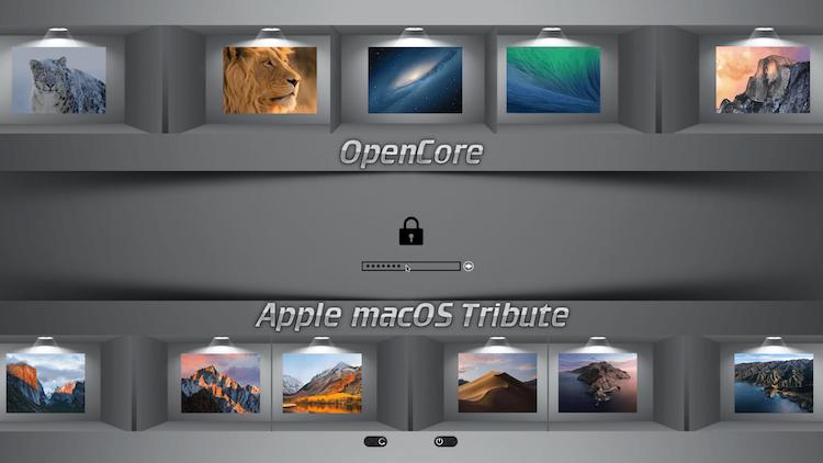Themes Modern et Default OpenCore-0.6.6 + + + - Page 5 Lock_c12