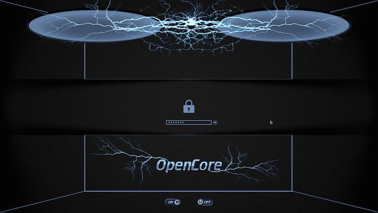 Themes Modern et Default OpenCore-0.6.6 + + + - Page 5 Lock_c13
