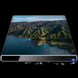 Collection de SSD macOS Macos_12