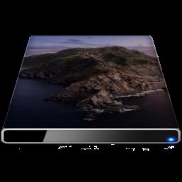 Collection de SSD macOS Macos_13