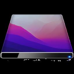 Collection de SSD macOS Macos_14