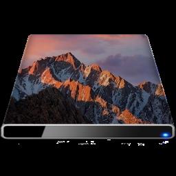 Collection de SSD macOS Macos_15