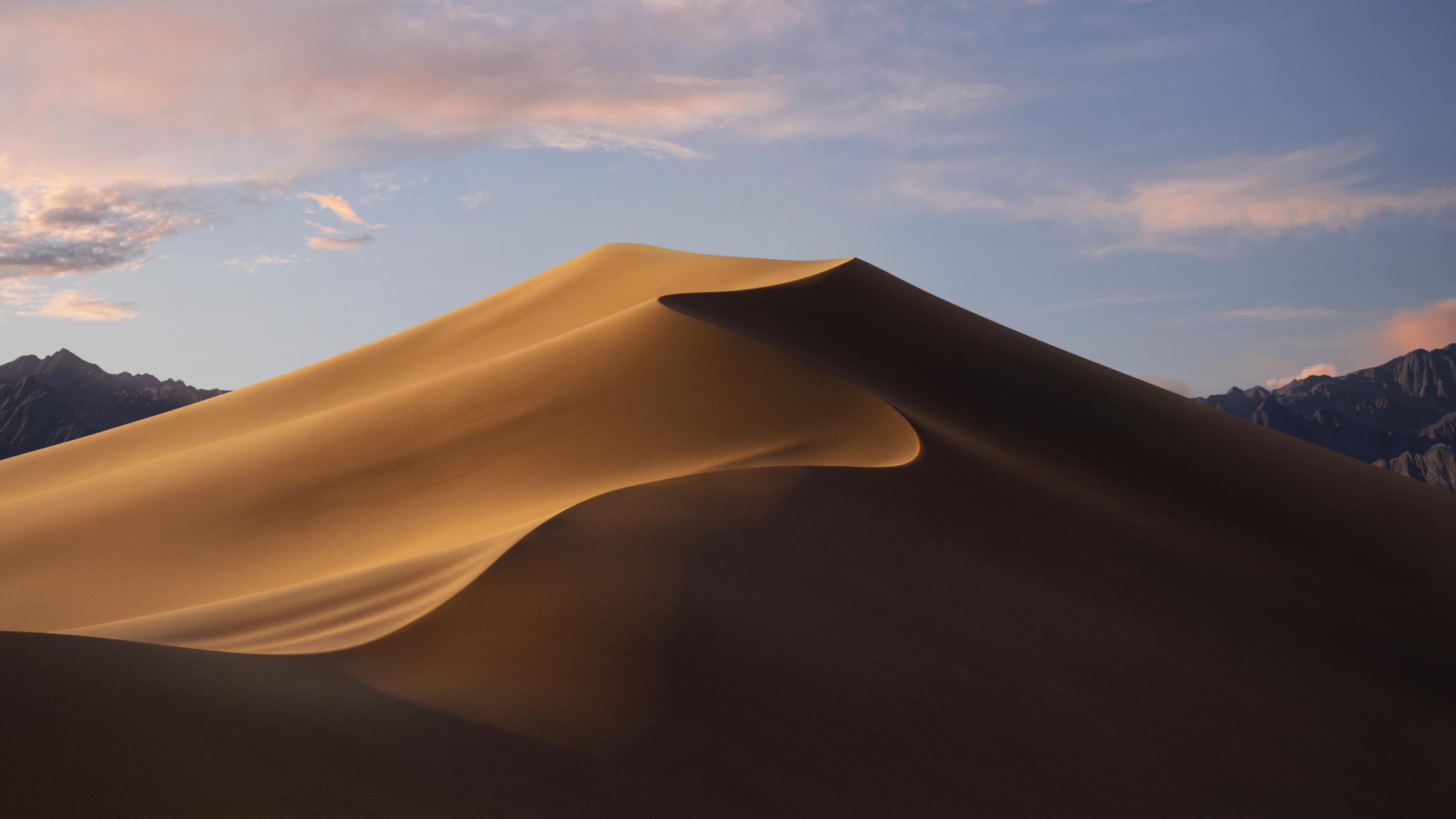 Nouveauté Mojave10