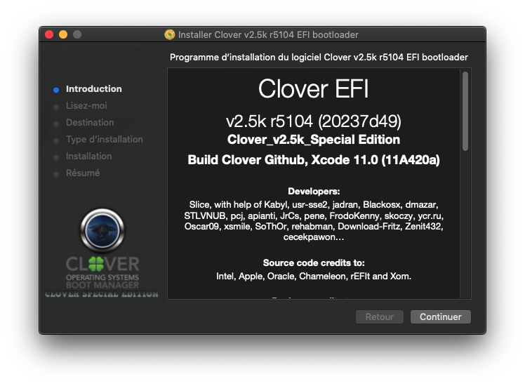 Clover Créateur-V11 - Page 2 Packag15