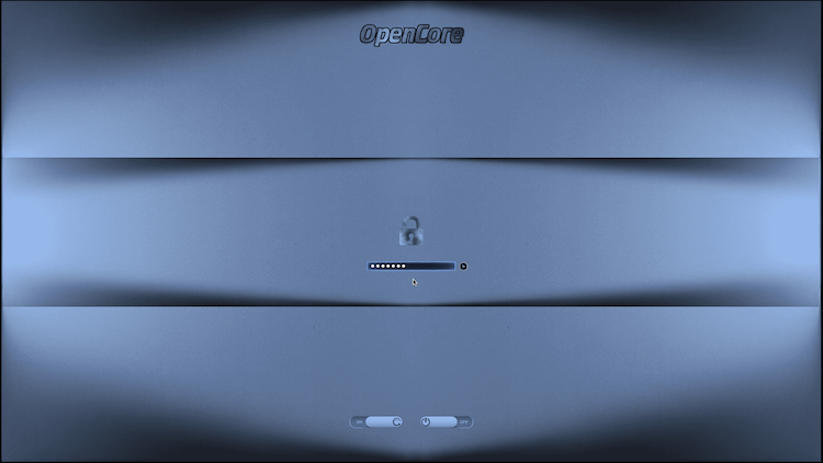 Themes Modern et Default OpenCore-0.6.6 + + + - Page 5 Paword10