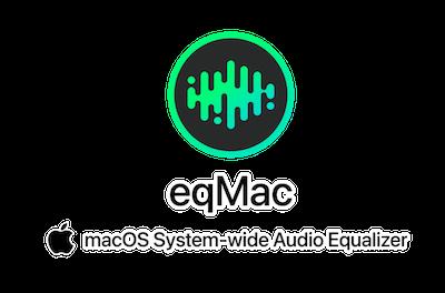 eqMac Controll Volumes Promo12