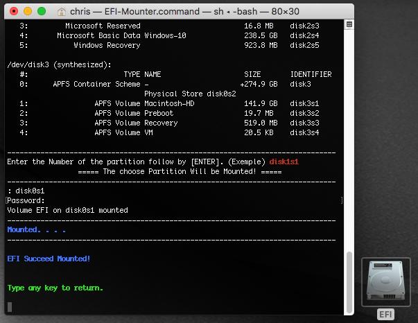 Mise a jour macOS High Sierra 10.13.6 (17G65) Sans_t41