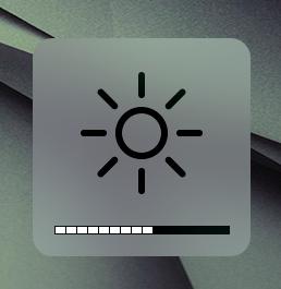 Luminosité Control Sans_t48