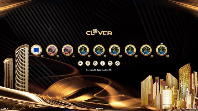 Gold_Clover OC Integration Scree157