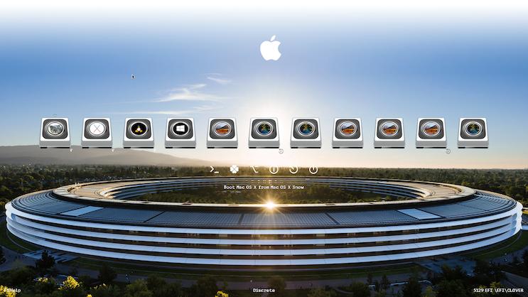 ApplePark Scree166