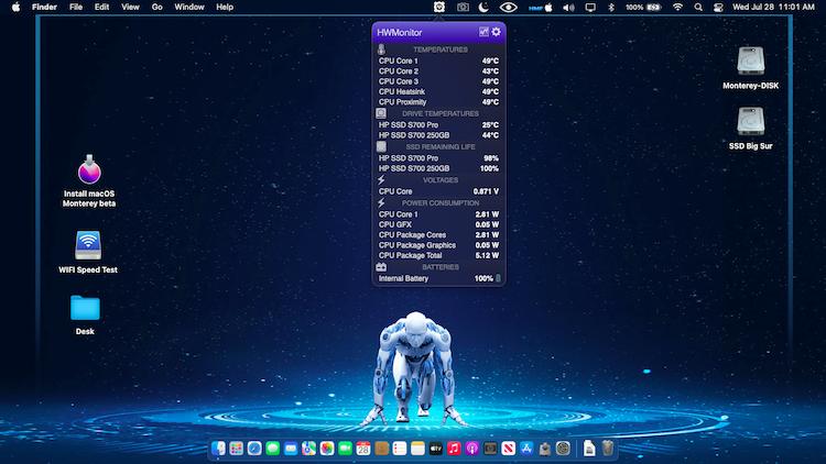 Montrer ici votre Desktop - Page 2 Scree240