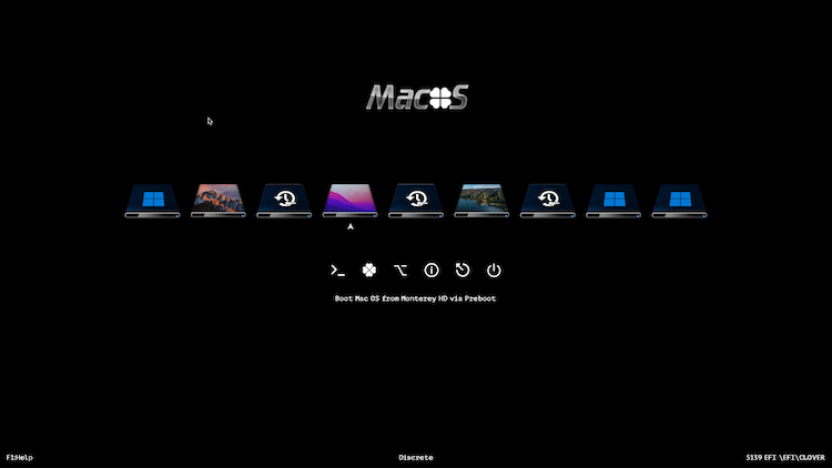 Theme macOS Scree297