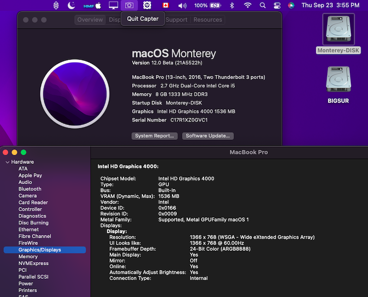 macOS Monterey 12.0 / 12.1 / 12.2 / 12.3 / 12.4 / 12.5 / 12.6 Beta - Page 8 Scree312