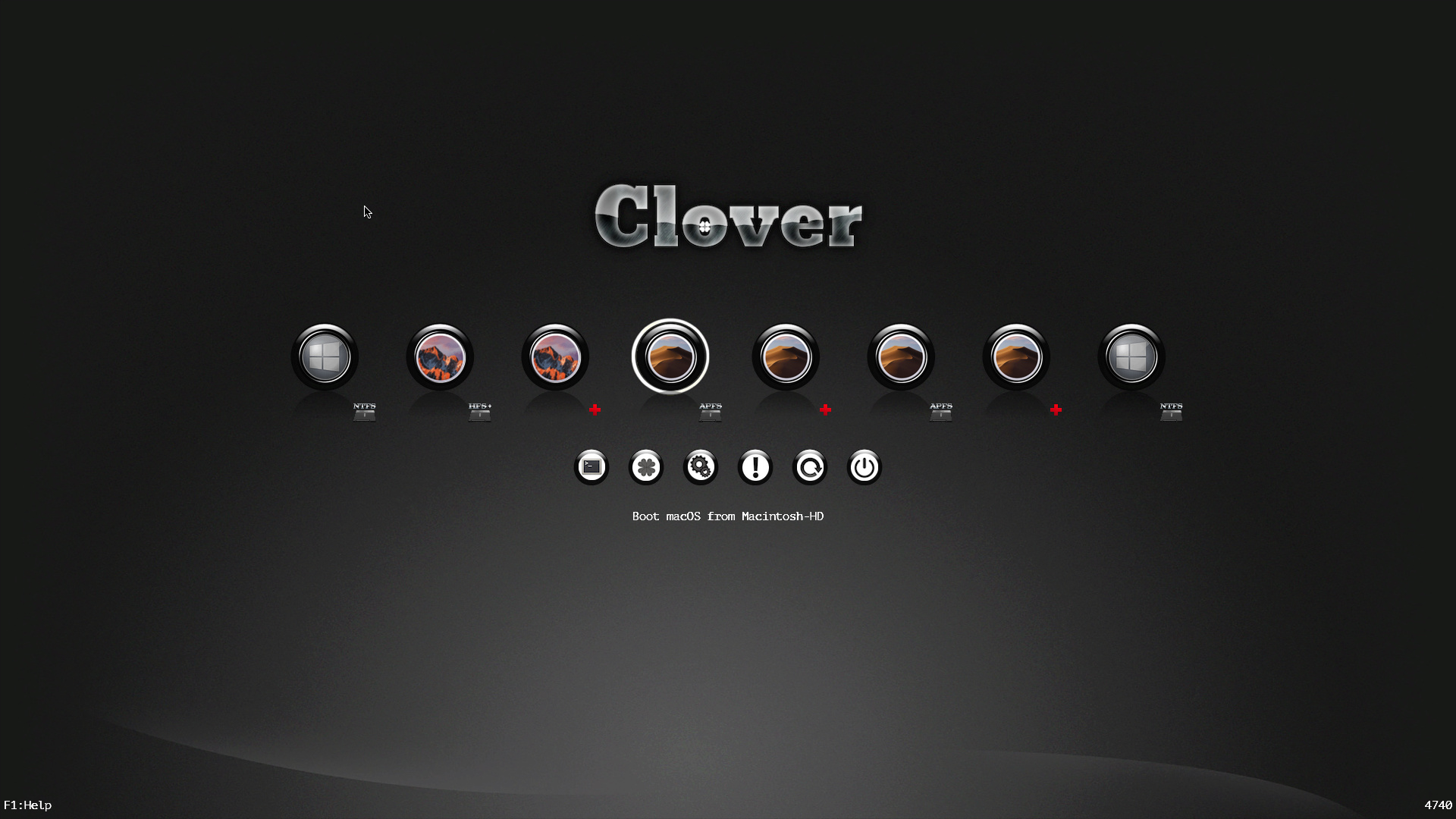 Clover_v2.5k_Special Edition V6 - Page 19 Screen15