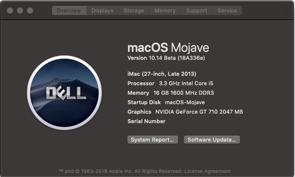 macOS Mojave 10.14 .Beta (Beta1, Beta2, Beta3, Beta4, Beta5, Beta6 . . .) - Page 5 Screen25