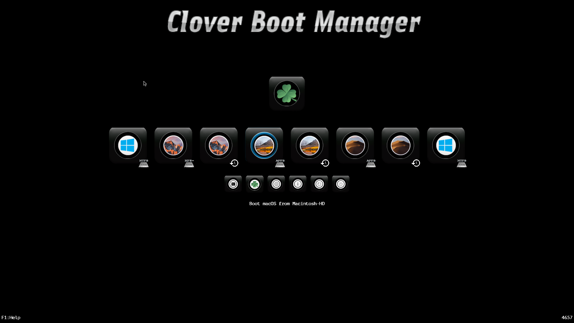 Clover_v2.5k_Special Edition V6 - Page 18 Screen49