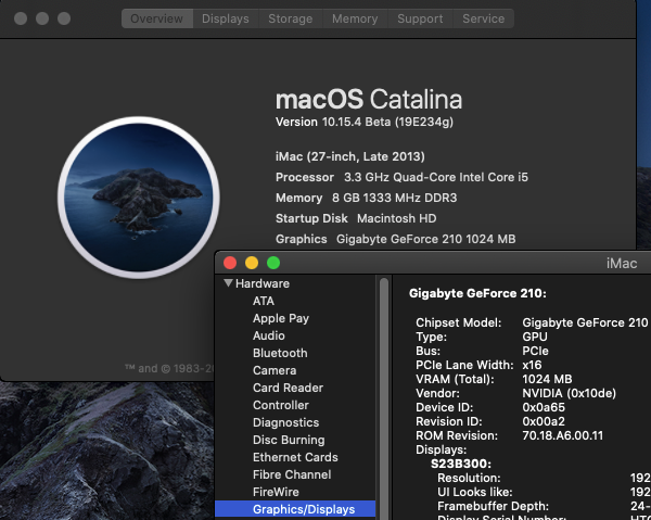 macOS Catalina 10.15 Developper Beta - Page 6 Video17
