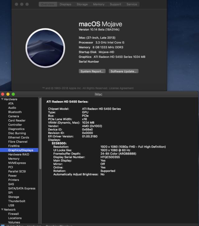 Fix Old AMD macOS Mojave Xfx_ra10
