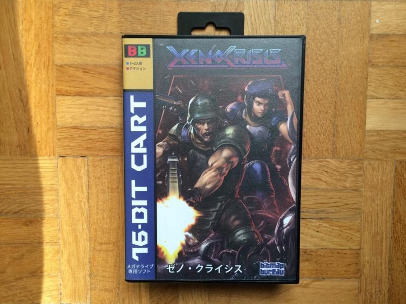 Xeno Crisis sur Mega Drive - Page 11 003_xe12