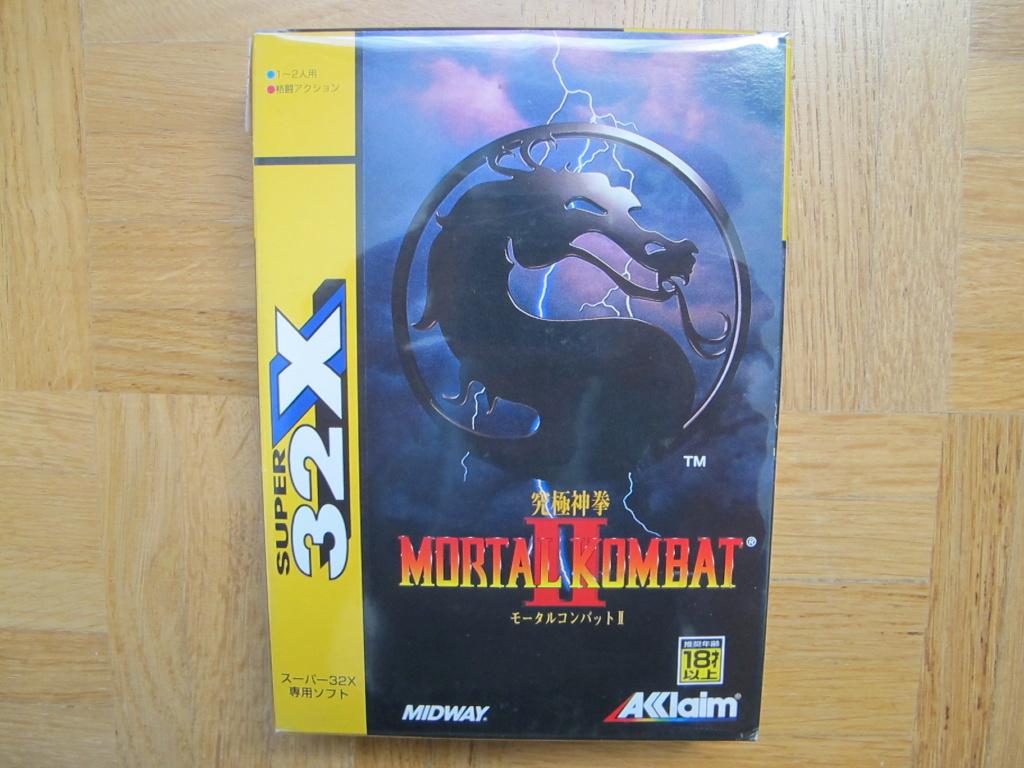 La Super 32X dans tous ses états!!! Mortal10