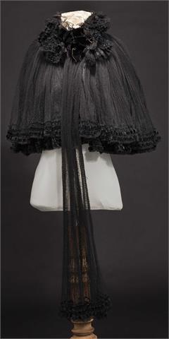 Robe de l'impératrice Elisabeth d'Autriche ( Sissi ) 1-75m-10