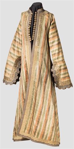 Robe de l'impératrice Elisabeth d'Autriche ( Sissi ) 1-76m-10