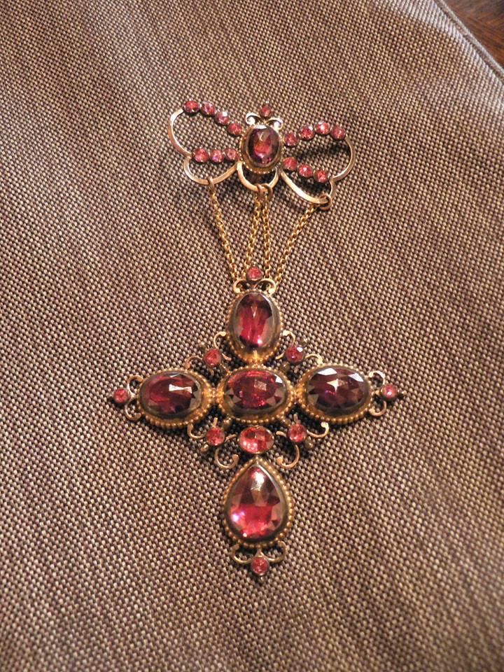 bijoux anciennes 12932610
