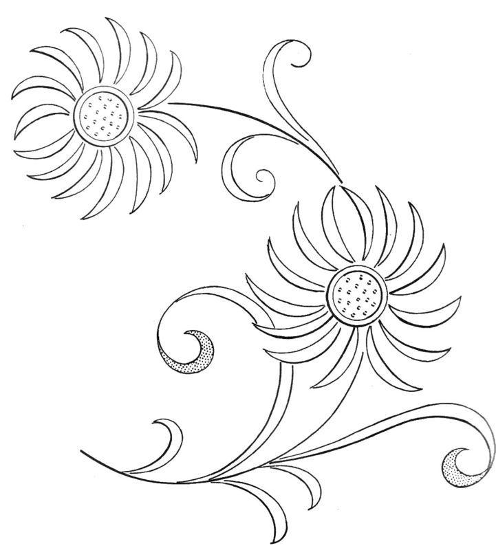 dessins de broderies 16cb3210
