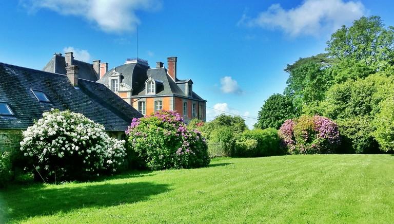 Les Chateaux Français 20140510