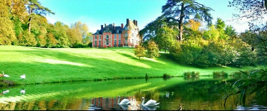 Les Chateaux Français 20543810