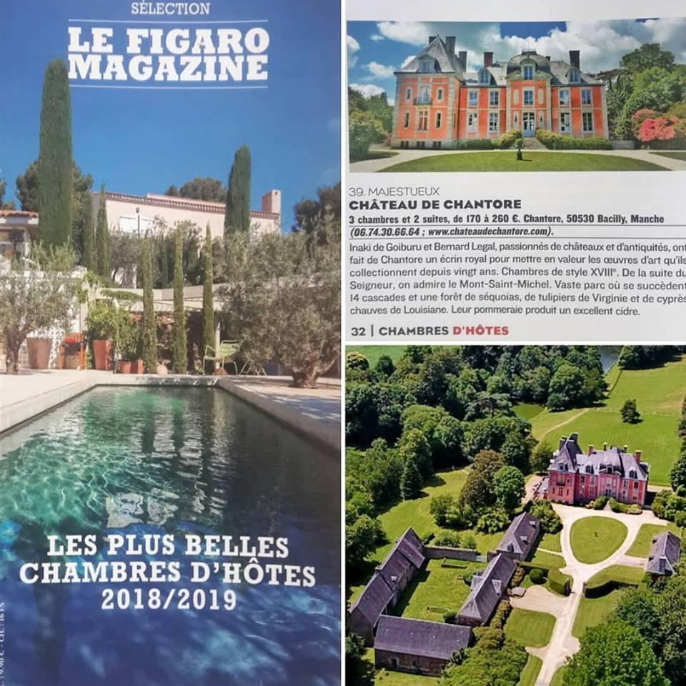Les Chateaux Français 36682110