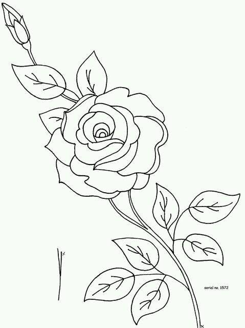 dessins de broderies B2849010