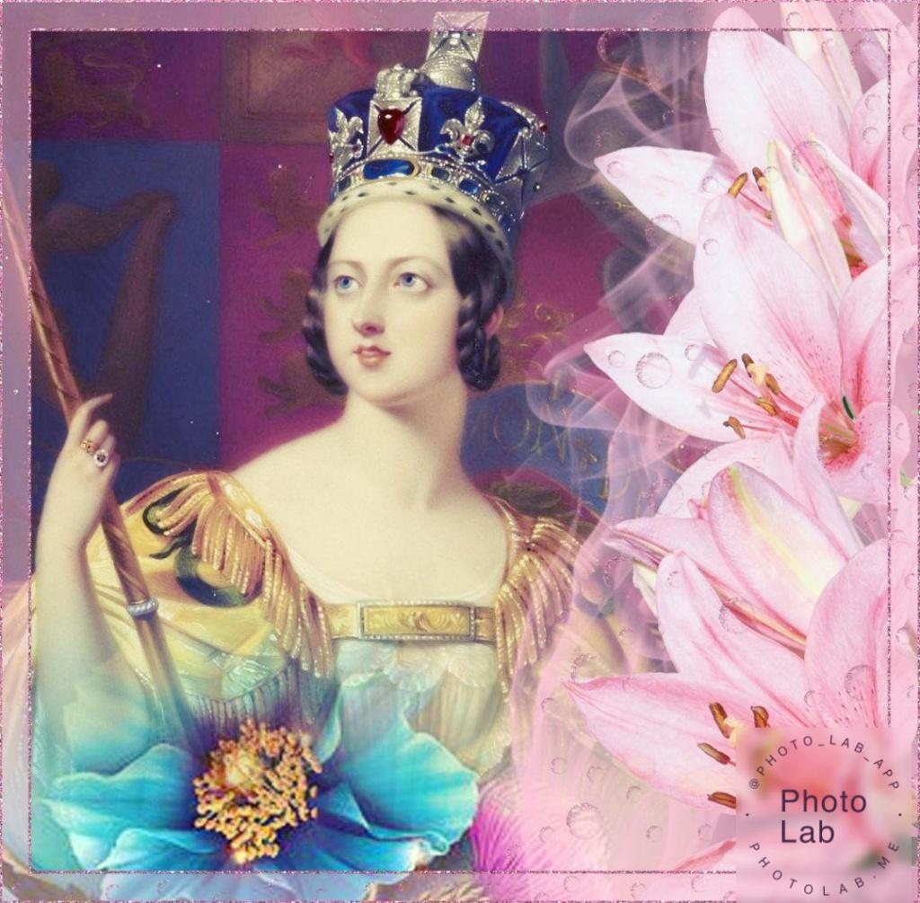 Montages des rois et reines d'angleterre B5c36310