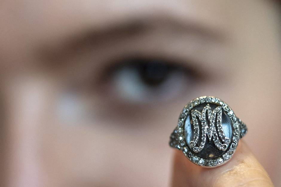 bijoux anciennes C8622710