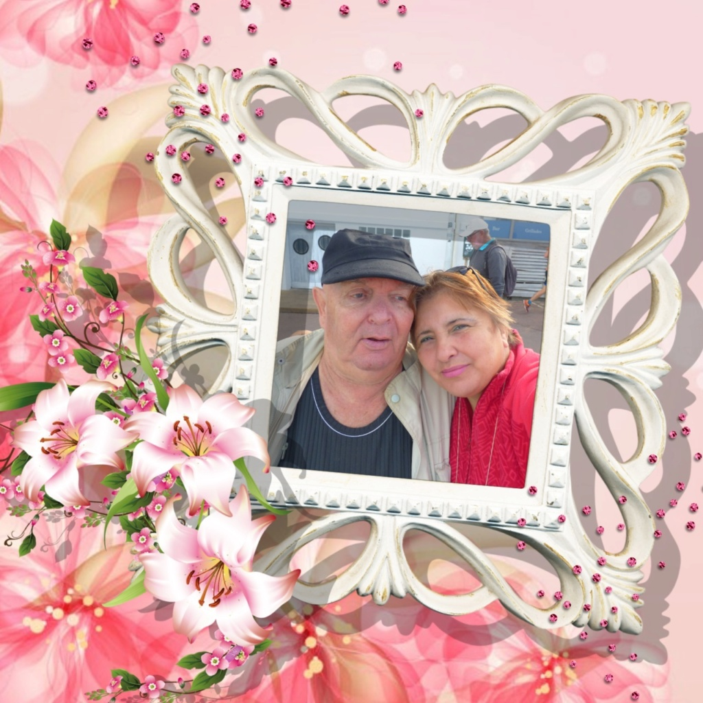 Montage de ma famille - Page 7 Photo102