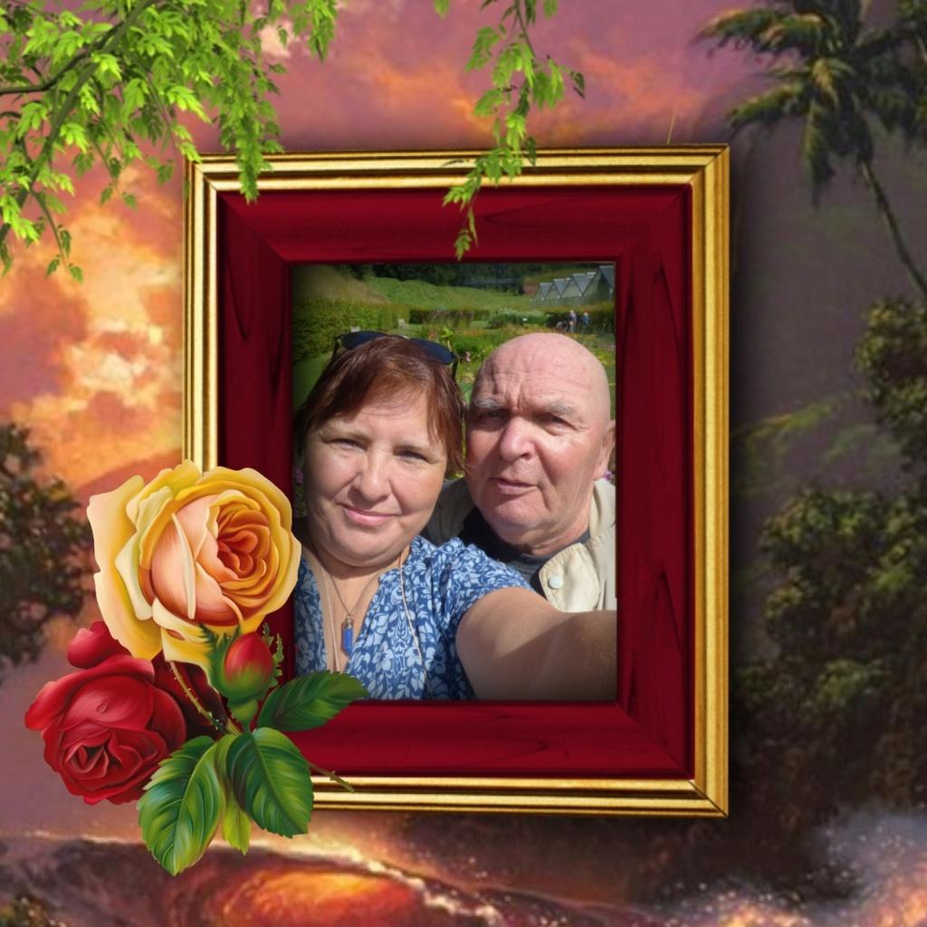 Montage de ma famille - Page 7 Photo110