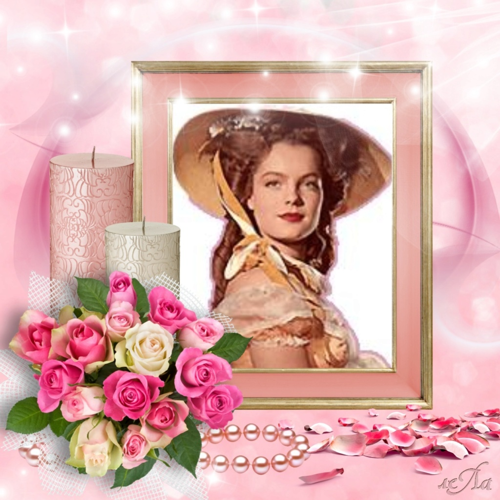 Montages de Romy Schneider Photo137