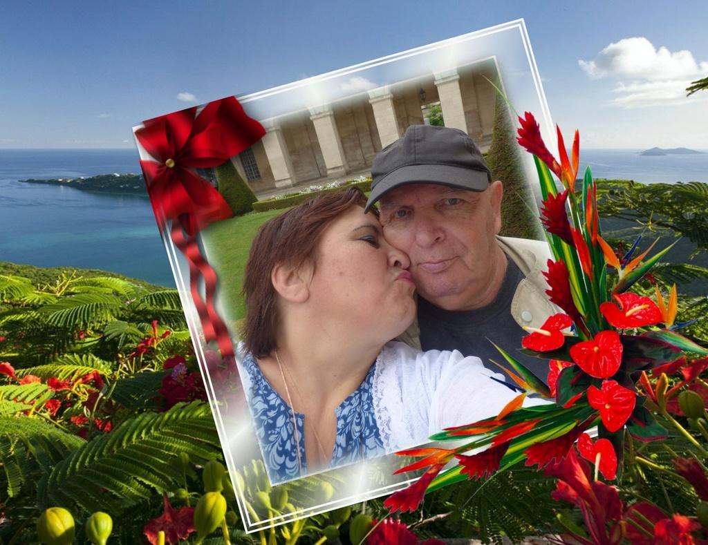 Montage de ma famille - Page 7 Photos24