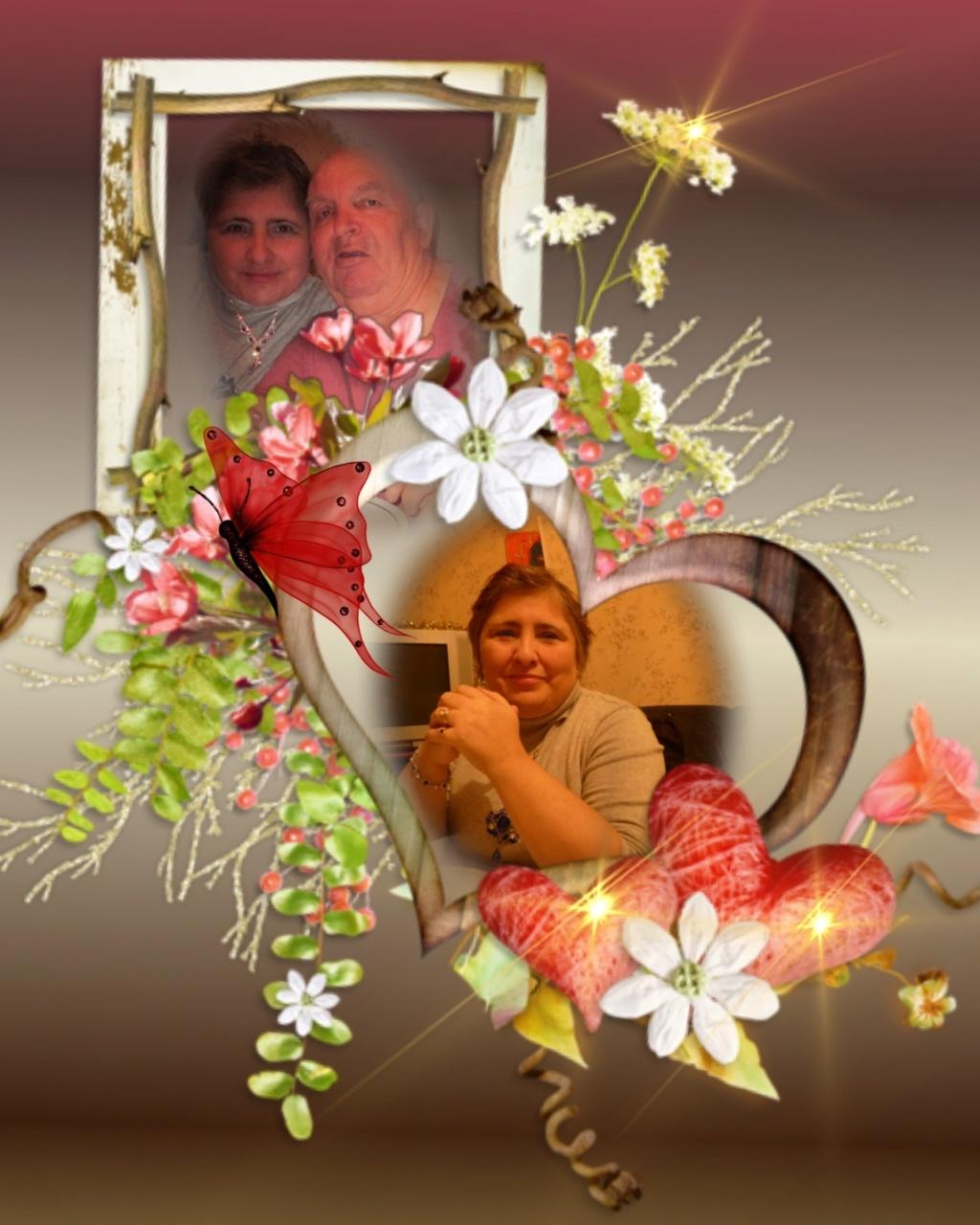 Montage de ma famille - Page 7 Photos60