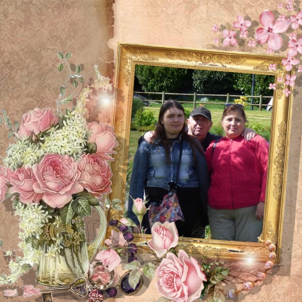 Montage de ma famille - Page 7 Photos81