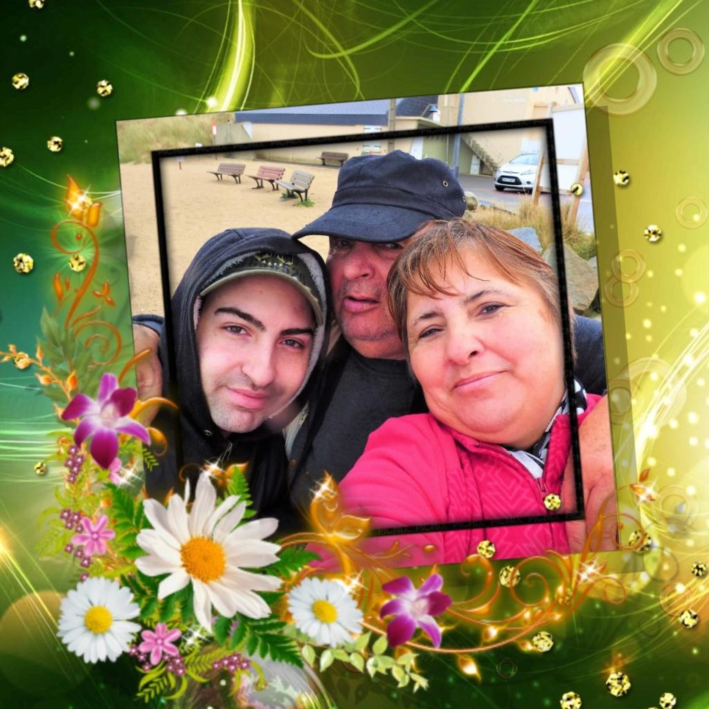 Montage de ma famille - Page 7 Photos83