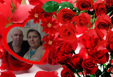 Montage de ma famille - Page 7 Roseph11