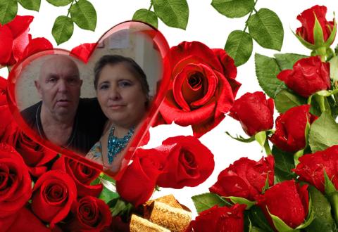 Montage de ma famille - Page 7 Roseph13
