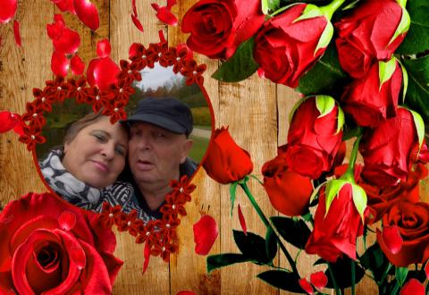 Montage de ma famille - Page 7 Roseph17